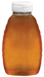 Squeeze Bottles - 16oz (24-pack)