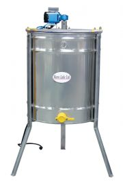 Extractor - 8/4 Motorized